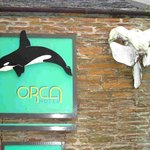 Orca Hotel
