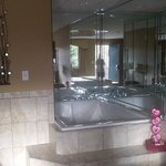  HONEYMOON SUITE IN-ROOM JACUZZI TUB