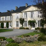 Chateau de Vouilly