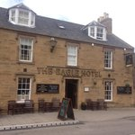 The Eagle Hotel Dornoch
