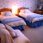 Westayre Bed and Breakfast