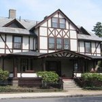 Davenport House Bed & Breakfast New Bedford