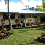 Deep Hawaii Vacation Rental