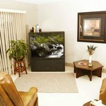3 Floor Lounges, large screen HDTV, kitchen