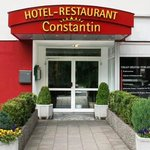 Hotel Constantin