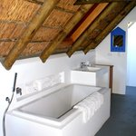  Bathroom in the loft