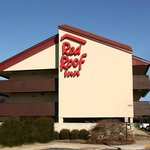 Red Roof Inn St Louis-Forest Park/Hampton Avenue