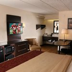 Red Roof Inn Plus St Louis-Forest Park/Hampton Avenue Foto
