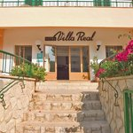 Hotel Villa Real