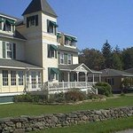 Hotel Pemaquid New Harbor