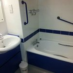 Φωτογραφία: Travelodge Liverpool Central