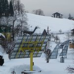 Foto de Gut Wenghof - Family Resort Werfenweng