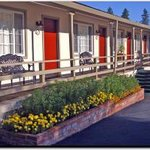Colfax Motor Lodge