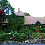 The Ivy Manor Inn