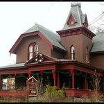 ‪Blythewood Manor Bed & Breakfast‬