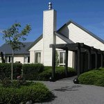 Ruapehu Golf and Country Lodge Ohakune