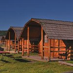 Grand Teton Park RV Resort