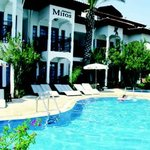 Mitos Apartments