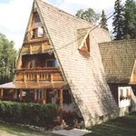 Chalet Sans Souci B&amp;B