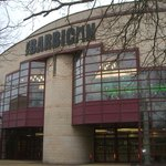                    Barbican Theatre York