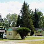 Faust Motel and Cottagesの写真