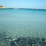 The Princes Beach (Spiaggia del Principe)