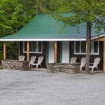 Deer Meadows Motel and Cottages Inlet