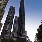 ‪Meriton Serviced Apartments Brisbane on Adelaide Street‬