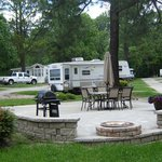 ‪American Heritage RV Campground‬