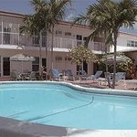 Photo of Birch Patio Motel Fort Lauderdale