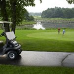 Trappers Turn Golf Club