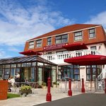 Atlantic Hotel Porthcawl