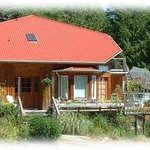 Photo of Galiano Woodruff Bed & Breakfast