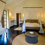 The Plantation Lodge & Safaris