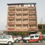 Buyuk Ozcihan Hotel Antakya