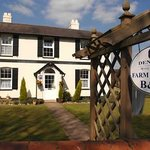 Denbies Farmhouse Accommodation