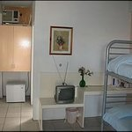 Globetrotters Budget Accommodation Townsvilleの写真