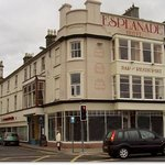 Photo of The Esplanade Hotel Rothesay