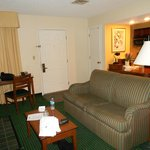 Φωτογραφία: Residence Inn Wilmington Newark/Christiana