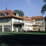 Cross-Country-Hotel Schloss Neckarbischofsheim