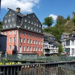 Hotel Royal und Schloss-Cafe