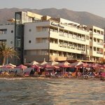 Photo of Corissia Beach Hotel Georgioupolis