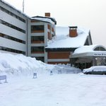                    Shiga Kogen East Wing