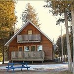 Cedars of Lake Eugenia - Cottage Resort