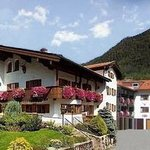 Gastehaus Hubertus Hotel Garni