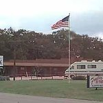 Photo of Frontier Inn Motel & RV Park