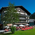 Familienhotel Lagant