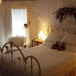Foto van Painted Lady Bed and Breakfast