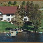 Selwyn Shores Waterfront Bed &amp; Breakfast