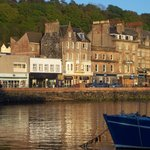  Beautiful Oban Bay and George Street